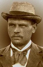 Georg Vogel 1848-1927 Maurer und Steinmetz