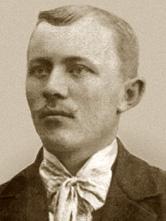 Melchior Vogel 1876-1950
