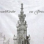 Bauaufnahme Frauenkirche Dresden
