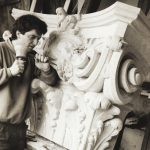 Pilasterkapell-Annenkirche-Dresden