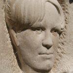 Portrait Kalkstein