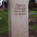 Grabdenkmal-Elbsandstein