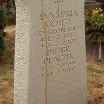 Grabdenkmal-Elbsandstein-Sanduhr