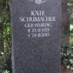 Grabdenkmal-Gabbro