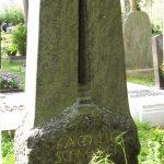 Grabdenkmal-Pforte-Diabas
