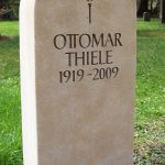 Grabdenkmal-Elbsandstein-Posta