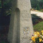 Jägerndorfer-Denkmal