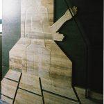 Wandgestaltung Theresiengymnasium Ansbach Pythagoras