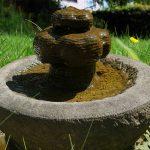 Brunnen-Sandstein